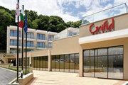 Pauschalreise Hotel Bulgarien,     Riviera Nord (Goldstrand),     Grifid Hotel Foresta in Goldstrand