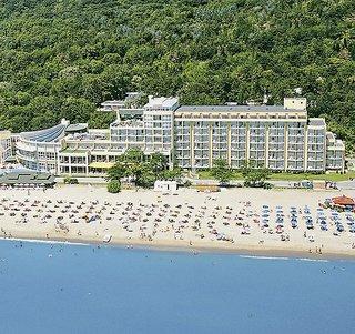 Pauschalreise Hotel Bulgarien,     Riviera Nord (Goldstrand),     Grifid Hotel Encanto Beach in Goldstrand