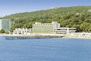Pauschalreise Hotel Bulgarien,     Riviera Nord (Goldstrand),     Hotel Marina in Sweti Konstantin