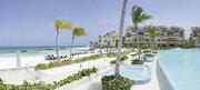 Das Hotel Alsol Del Mar in Cap Cana