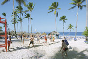 Das Hotel VIK hotel Arena Blanca im Urlaubsort Punta Cana