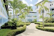 Das Hotel COOEE at Grand Paradise Playa Dorada im Urlaubsort Playa Dorada