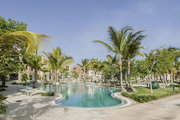 Pauschalreise          AlSol Luxury Village in Punta Cana  ab Hannover HAJ