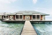 Malediven Urlaub - Süd Male Atoll - Embudu Village