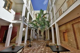 Das Hotel Billini Hotel im Urlaubsort Santo Domingo