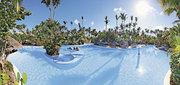 Pauschalreise          Meliá Caribe Tropical Beach & Golf Resort in Bávaro  ab Salzburg SZG