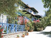 Hotel Griechenland,   Samos & Ikaria,   Blue Horizon Studios in Psili Amos  auf den Griechische Inseln in Eigenanreise