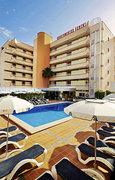 Hotel Spanien,   Mallorca,   Ponent Apartamentos in Paguera  auf den Balearen in Eigenanreise
