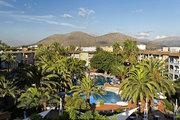 Hotel Spanien,   Mallorca,   Alcudia Garden in Alcúdia  auf den Balearen in Eigenanreise