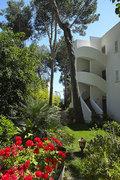 Hotel Spanien,   Mallorca,   Los Tilos Aparthotel in Paguera  auf den Balearen in Eigenanreise