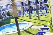 Hotel Spanien,   Mallorca,   Appartements Parque Nereida in Cala Ratjada  auf den Balearen in Eigenanreise