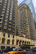 Pauschalreise Hotel USA,     New York & New Jersey,     Park Central Hotel New York in New York City - Manhattan
