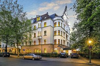 Billige Flüge nach Berlin-Tegel (DE) & Novum Hotel Kronprinz Berlin in Berlin