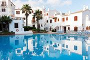 Hotel Spanien,   Menorca,   Tramontana Park in Playa de Fornells  auf den Balearen in Eigenanreise
