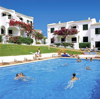 Hotel Spanien,   Menorca,   Playa Parc in Playa de Son Parc  auf den Balearen in Eigenanreise