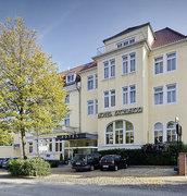Hotel Deutschland,   Schleswig-Holstein,   Excelsior in Lübeck  in Deutschland Nord in Eigenanreise