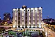 Hotel USA,   Illinois,   Crowne Plaza Chicago West Loop in Chicago  in USA Zentralstaaten in Eigenanreise