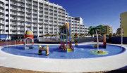 Billige Flüge nach Malaga & MedPlaya Hotel Bali in Benalmádena Costa