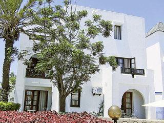Marokko,     Agadir & Atlantikküste,     Caribbean Village Agador in Agadir  ab Saarbrücken SCN