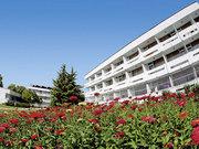 Pauschalreise Hotel Bulgarien,     Riviera Nord (Goldstrand),     Kompass & Panorama in Albena