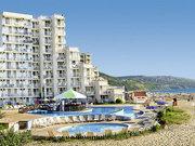 Pauschalreise Hotel Bulgarien,     Riviera Nord (Goldstrand),     Hotel Elitsa in Albena