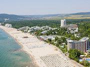 Pauschalreise Hotel Bulgarien,     Riviera Nord (Goldstrand),     Hotel Oasis in Albena