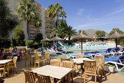 Hotel Spanien,   Mallorca,   Alcudia Beach in Alcúdia  auf den Balearen in Eigenanreise