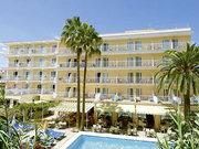 Hotel Spanien,   Mallorca,   Universal Hotel Bikini in Cala Millor  auf den Balearen in Eigenanreise