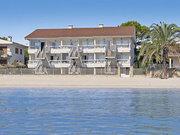 Hotel Spanien,   Mallorca,   La Mirada in Alcúdia  auf den Balearen in Eigenanreise