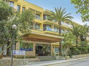 Hotel Spanien,   Mallorca,   La Nina in Cala Millor  auf den Balearen in Eigenanreise