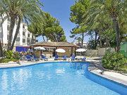 Hotel Spanien,   Mallorca,   HSM Lago Park Apartamentos in Playa de Muro  auf den Balearen in Eigenanreise