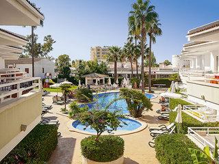 Hotel Spanien,   Mallorca,   Elisa in Alcúdia  auf den Balearen in Eigenanreise