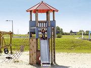 Billige Flüge nach Hamburg (DE) & KNAUS Campingpark - Tossens in Tossens
