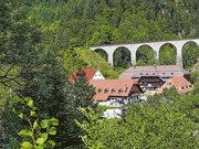 Billige Flüge nach Stuttgart (DE) & Best Western Hotel Hofgut Sternen in Breitnau