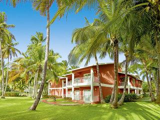 Pauschalreise          Grand Palladium Bavaro Suites Resort & Spa in Punta Cana  ab Bremen BRE