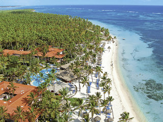 Pauschalreise          Natura Park Beach Eco Resort & Spa in Punta Cana  ab Bremen BRE