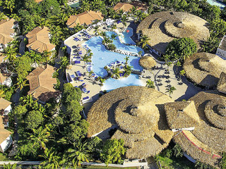 Pauschalreise          Cofresi Palm Beach & Spa Resort in Puerto Plata  ab Bremen BRE