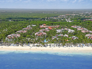 Pauschalreise          Occidental Punta Cana in Punta Cana  ab Bremen BRE