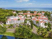 Das Hotel Viva Wyndham V Heavens in Playa Dorada