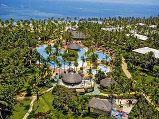 Pauschalreise          Catalonia Bavaro Beach Golf & Casino Resort in Punta Cana  ab Bremen BRE