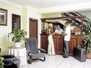 Hotel Spanien,   Mallorca,   Alfonso in Cala Ratjada  auf den Balearen in Eigenanreise