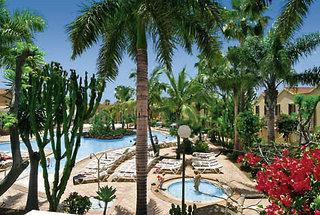 Billige Flüge nach Gran Canaria & Club Green Oasis in Maspalomas