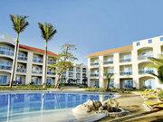 Das Hotel Cofresi Palm Beach & Spa Resort in Puerto Plata