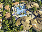 Das Hotel Cofresi Palm Beach & Spa Resort in Puerto Plata