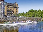 Billige Flüge nach Göteborg (Schweden) & Roulette Hotel 3 Sterne in Stockholm