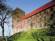 Billige Flüge nach Kopenhagen (Kastrup) & Kolding Roulette 4* in Kolding
