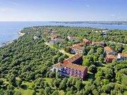 Last Minute & Urlaub Istrien & Lanterna Apartments in Porec