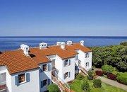 Billige Flüge nach Pula (Kroatien) & Lanterna Apartments in Porec