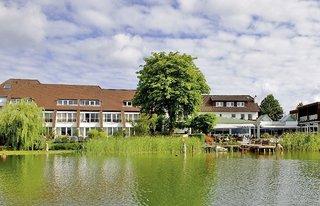 Hotel Deutschland,   Schleswig-Holstein,   Der Seehof in Ratzeburg  in Deutschland Nord in Eigenanreise