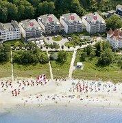 Hotel Deutschland,   Rügen (Ostsee),   Grand Hotel Binz in Binz  in Deutschland Nord in Eigenanreise